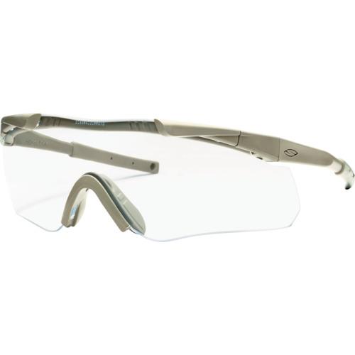 SMITHOPTICS 二眼型保護メガネ イージス アーク アンチフォグ加工 AEGAT49912A-2R