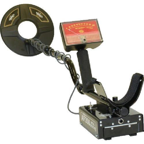 WHITE(TSトレーディング) 金属探知機 メタルディテクター AF-350