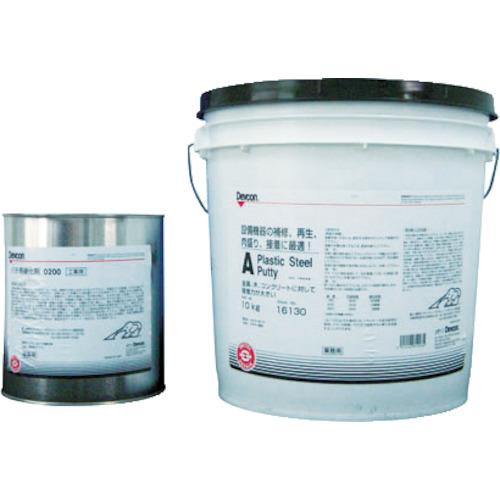 デブコン(ITW) 一般金属用補修剤 A 25lB(11.3kg) 鉄粉標準タイプ 10130