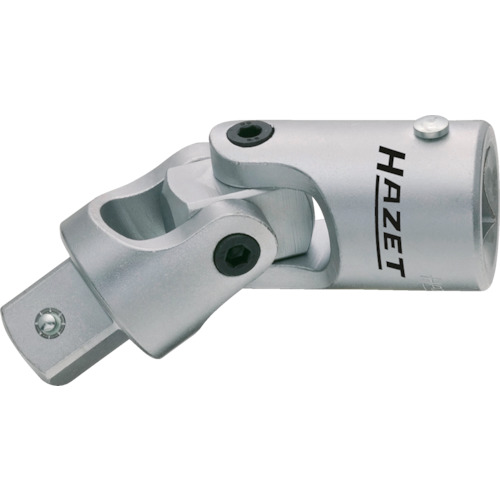 HAZET ユニバーサルジョイント 差込角19.0mm 1021