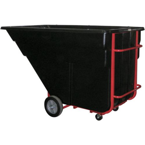 ラバーメイド ティルトトラック スタンダードタイプ ブラック 102507