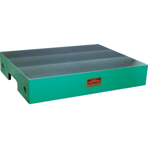 【直送】【代引不可】OSS(大西測定) 箱型定盤 300X450 機械 105-3045M