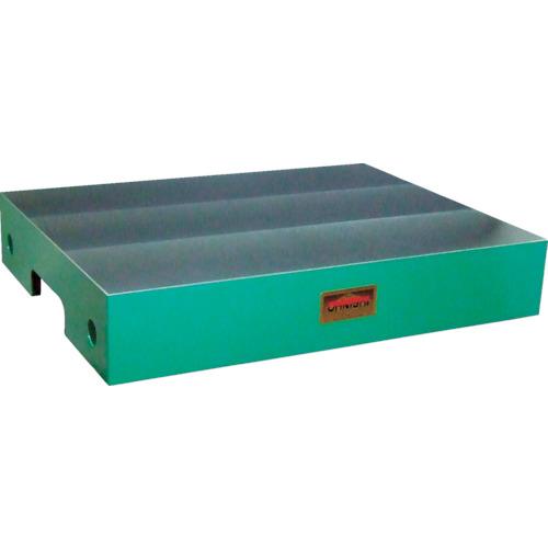 【直送】【代引不可】OSS(大西測定) 箱型定盤 600X600 機械 105-6060M