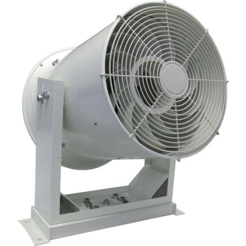【直送】【代引不可】鎌倉製作所 搬送ファン サイレンサなし 大風量&コンパクト 三相200V AHF-404-200V