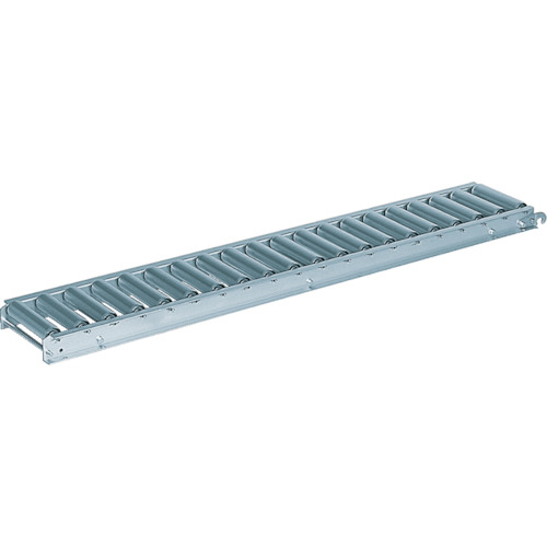 セントラルコンベヤー アルミローラコンベヤALRZ4812 500W×75PX1500L ALRZ4812-500715