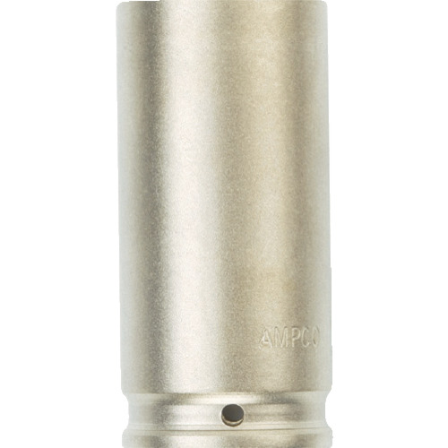 Ampco(スナップオン・ツールズ) 防爆インパクトディープソケット 差込角12.7mm 対辺17mm AMCDWI-1/2D17MM