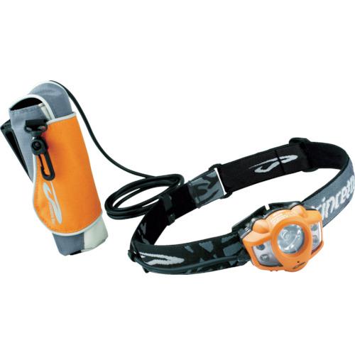 Princeton Tec LEDヘッドライト APXエクストリーム APX16-EXT