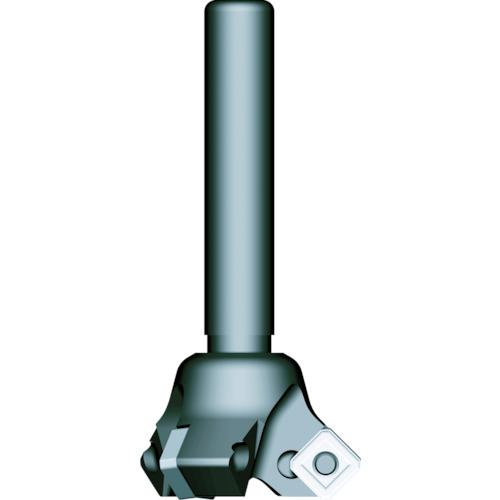 富士元工業 エアロミル シャンクφ12 加工径φ30 ポジタイプ ARP12-30S