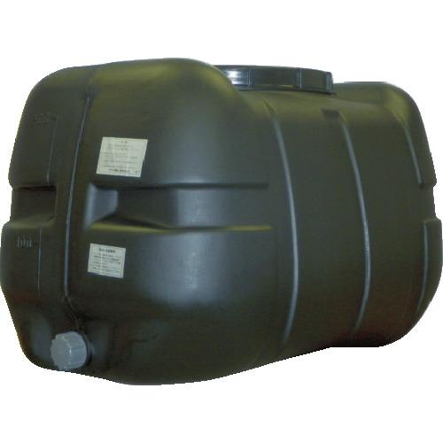 【直送】【代引不可】コダマ樹脂工業 タマローリー500L AT-500B ブラック AT-500B-BK