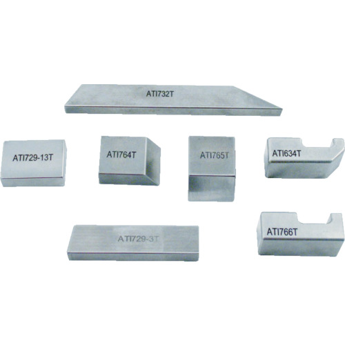 ATI(スナップオン・ツールズ) タングステンバッキングバー 1.20lb ATI729-13T