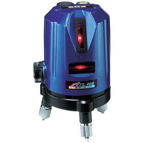 ムラテックKDS レーザー墨出器 オートラインレーザーATL-100三脚付 ATL-100SA