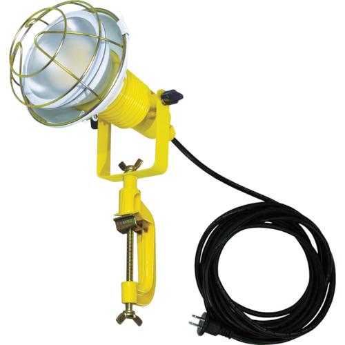 日動工業 エコビックLED投光器 14W 電球色 5m ATL-1405-3000K