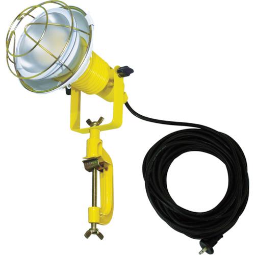 日動工業 エコビックLED投光器 14W 電球色 10m ATL-1410-3000K
