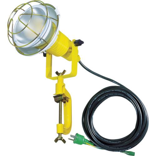 日動工業 エコビックLED投光器 14W 電球色 5m ATL-E1405-3000K
