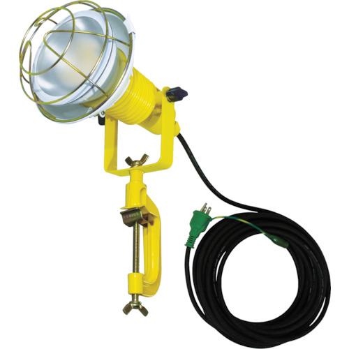 日動工業 エコビックLED投光器 14W 昼白色 10m ATL-E1410-5000K