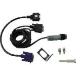 テクノマーク(山崎産業) インクジェットプリンターU2用外部センサー AU205-005