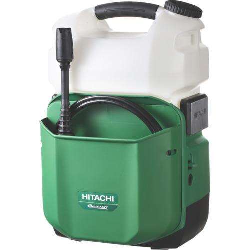 日立工機(HITACHI) 18V コードレス高圧洗浄機 AW18DBL-LYP