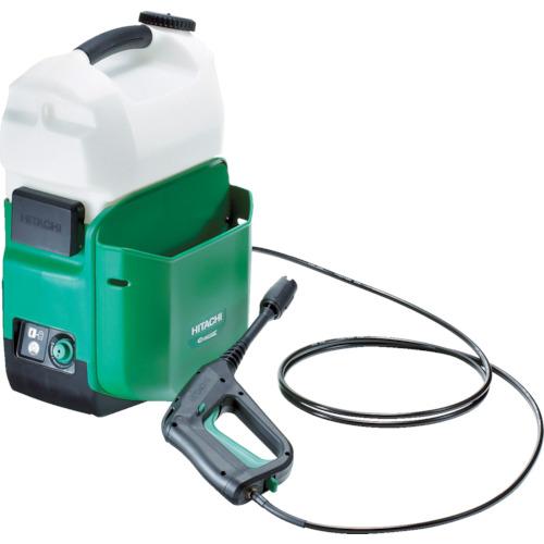 日立工機 コードレス高圧洗浄機(本体のみ) 18V AW18DBL-NN