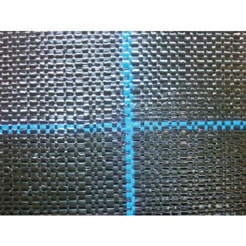 日本ワイドクロス 防草シート 0.75X100m ブラック BB1515-0.75X100