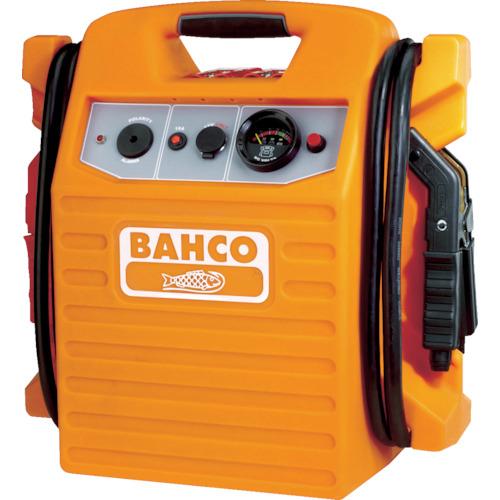 BAHCO(バーコ) スタートブースター12/24V兼用タイプ BBA1224-1700