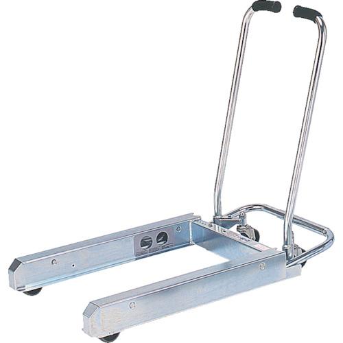 【直送】【代引不可】アオノ ビックカート 均等荷重80kg BC-80