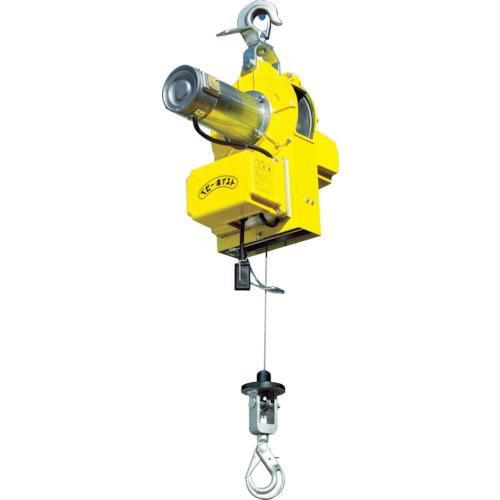 TKK(トーヨーコーケン) ベビーホイスト 100kg 50m BH-N950R