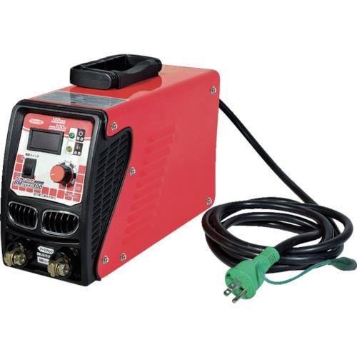 日動工業 デジタルインバーター直流溶接機 BMウェルダー100 単相100V専用 BM1-100DA
