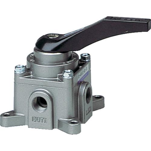 日本精器 手動切替弁 側面配管 BN-4H41CXA-15