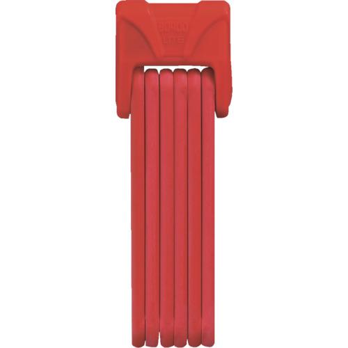 ABUS(アバス) モバイルロック Bordo Lite 6050 レッド BORDO LITE 6050 RED