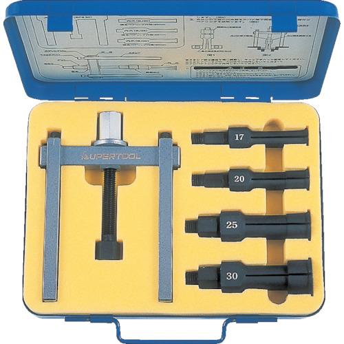 スーパーツール ベアリングプーラセット φ17・20・25・30mm BP30S