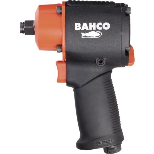 【セール期間中ポイント2~5倍!】BAHCO(バーコ) 1/2 ドライブ インパクトレンチ BPC813