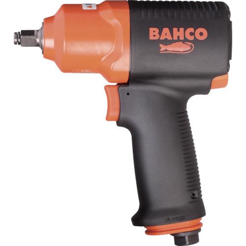 BAHCO(バーコ) 3/8 ドライブ インパクトレンチ BPC816