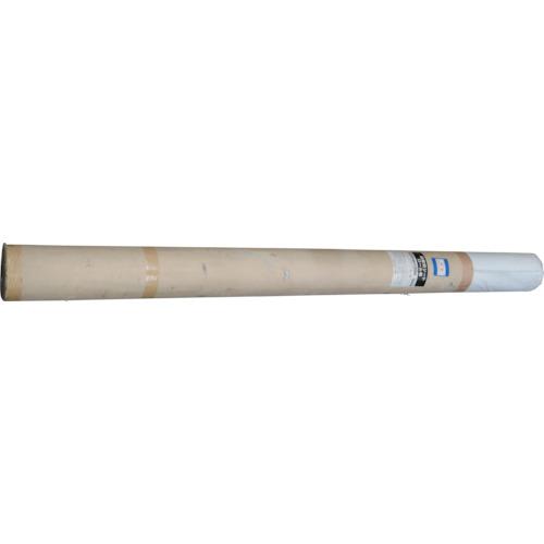 【直送】【代引不可】ユタカメイク 白防炎シートロール(普及型) 1.8mX50m B-WF185