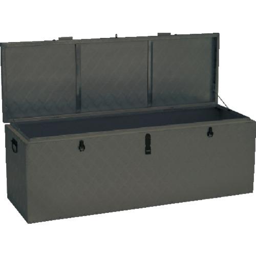 ALINCO(アルインコ) 万能アルミ製BOX ODグリーン色 1370X455X470 BXA135GR