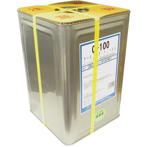 日本工作油 タッピングペースト 日本工作油 非塩素タイプ C-100-15 15kg 非塩素タイプ C-100-15, WEST WAVE:5489e26f --- nem-okna62.ru