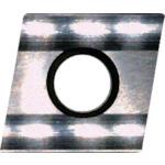 富士元工業 シュリリン・NCエンドミル専用チップ 超硬M種 ノーズ0.4R 超硬 12個 C32GUR-0.4R