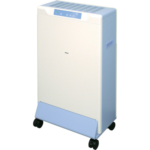 【直送】【代引不可】ミドリ安全 酸素HEPA搭載 空気清浄機 ステラエアー CAU-05
