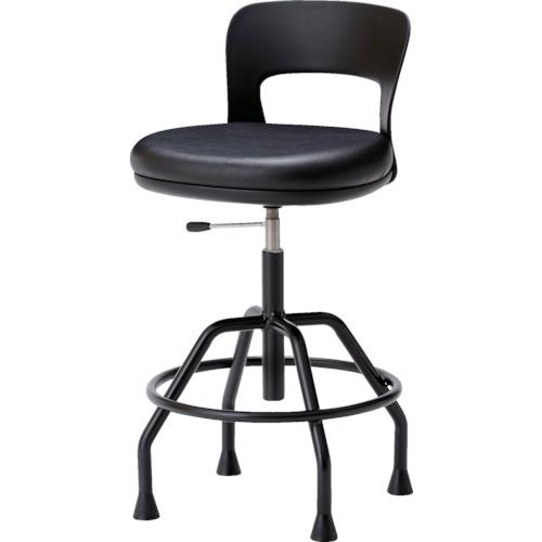 【直送】【代引不可】ノーリツイス 高作業用椅子 CAW-KT6L