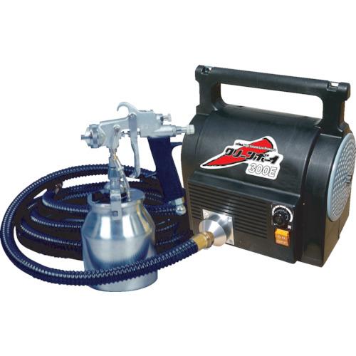 精和産業 低圧温風塗装機 クリーンボーイ 0.039MPa CB-300E