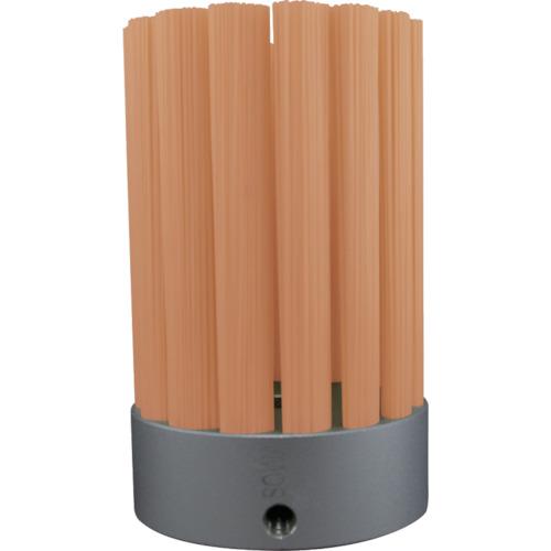 SOWA(双和化成) セラミックファイバーブラシ カップ型 #600 O φ60×75L CB31O-06075
