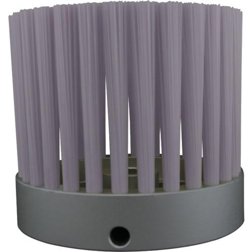 SOWA(双和化成) セラミックファイバーブラシ カップ型 #400 V φ100×75L CB31V-10075