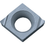 京セラ 旋削用チップ TN6010 COAT 10個 CCET040102L-FSF TN6010