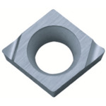 京セラ 旋削用チップ PVDコーティング PR930 10個 CCGT030102R-F PR930