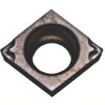 京セラ 旋削用チップ PVDコーティング PR1225 10個 CCGT040102MP-CF PR1225