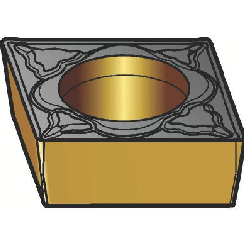 SANDVIK(サンドビック) T-MAXPチップ COAT 10個 CCMT 09 T3 08-PM 4315