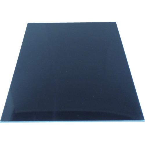 【直送】【代引不可】ALINCO(アルインコ) アルミ複合板 3×2440×1220 ブラック CG124-11