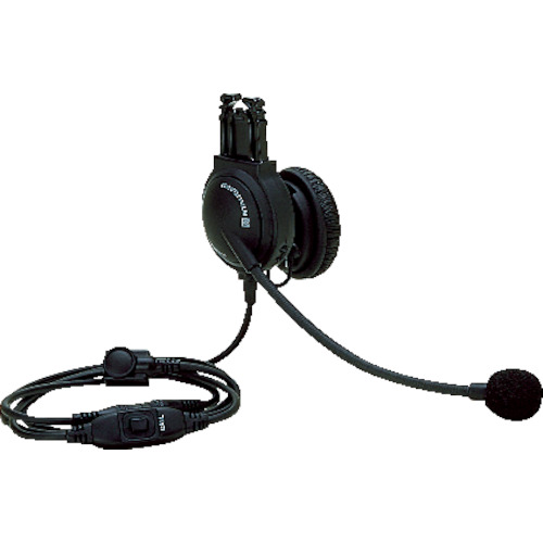 八重洲無線 トランシーバー用ヘッドセット CHP820-2