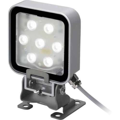 パトライト CLN型 防水耐油型LED照射ライト CLN-24-CD-PT