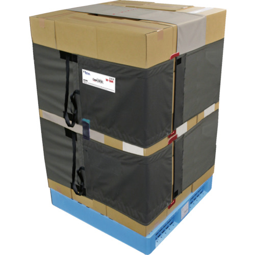 マルイチ ケースロック W-LM 950幅×4700mm CL-W-LM