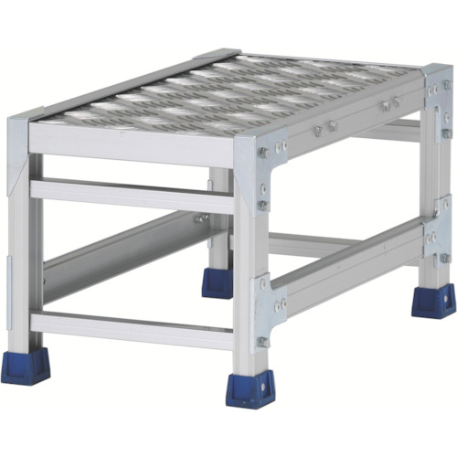 ALINCO(アルインコ) 作業台 金具SUS仕様 CMT133WS